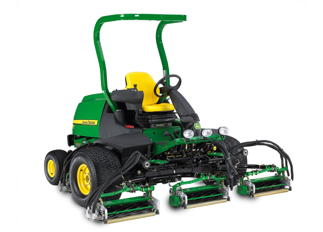 7500 PrecisionCut™ Fairway Mowers