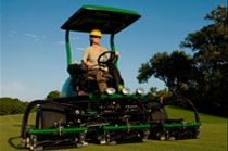 7700 PrecisionCut™ Fairway Mowers