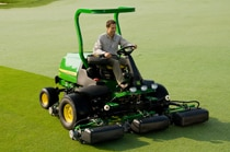7500 E-Cut™ Hybrid Fairway Mowers