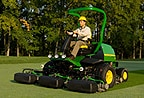 8500 Reel Mower