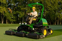 8500 E-Cut™ Hybrid Fairway Mowers