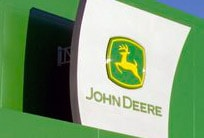 John Deere Financial - Golf