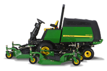 1600 Wide-Area Mowers