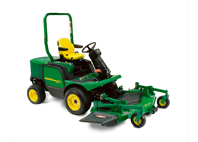 1435 Front Mowers