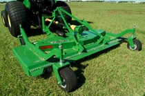 GM21 Series Grooming Mowers