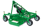 GM30 Series Mower