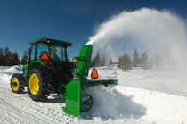SB13 snowblower