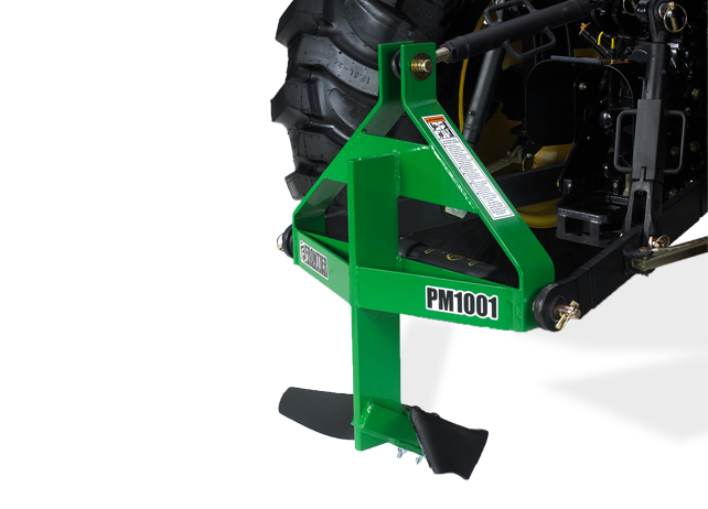 john deere pm10 series middle busters tillage equipment