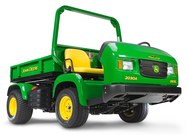 ProGator™ 2030A Utility Vehicle