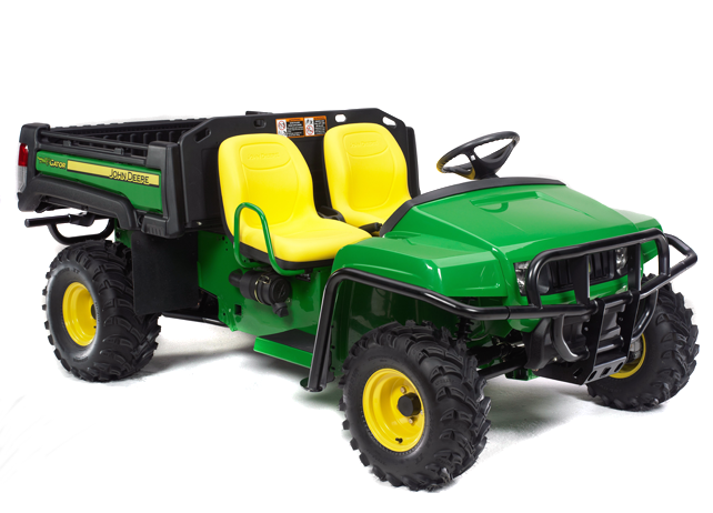 Gator™ TX Turf Gator™ Turf Vehicles