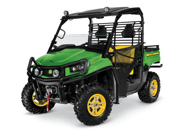 john deere gator picture - photo #48