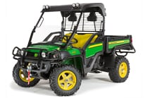 Click here to view gator utility vehicles