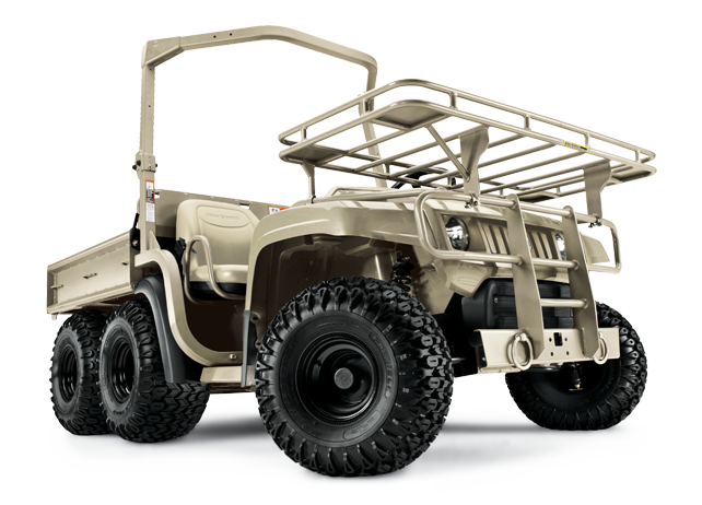 Mail Carrier Vehicles For Sale >> M-Gator™ A1 | Military Utility Vehicles | John Deere US