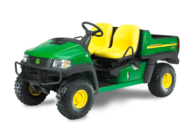 CX 4x2 Compact Series Utility Vehicles