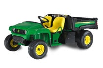 Gator™ TE 4x2 Electric Gator™ Turf Vehicles