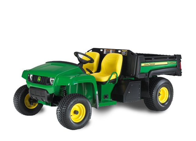 Gator TE 4x2 Electric Traditional Utility Vehicles