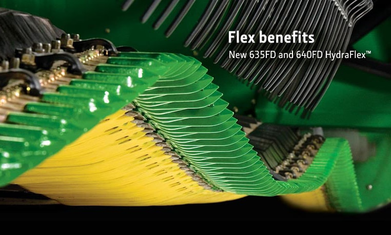 Flex benefits