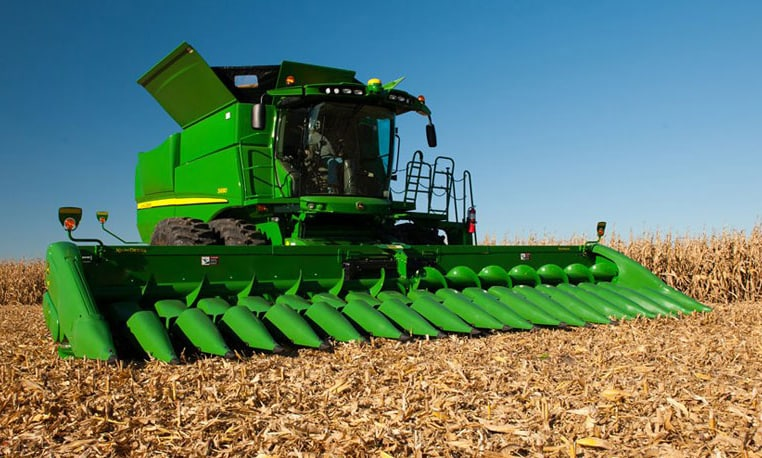 600C Series Corn Heads