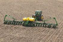 Swath Control Pro™ Field and Crop Solutions