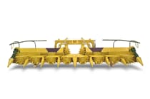 688 Rotary Harvesting Unit SPFH Corn Header Series