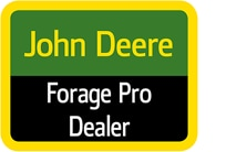 Follow the link to the Forage Pro Dealer Locator