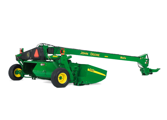 946 Mower-Conditioner