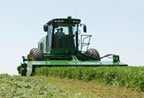 R450 Self-Propelled Windrower (200 hp)