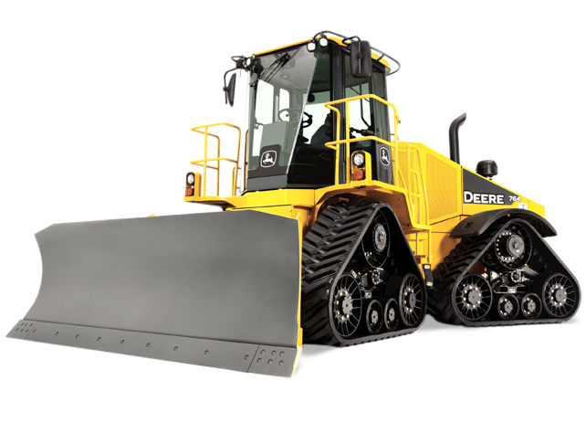 764 High-Speed Dozer