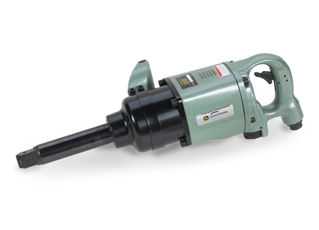 AT-3107-J 1-in. Straight Impact Wrench