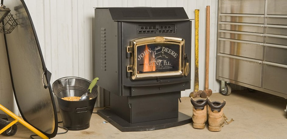 Used Corn Pellet Stoves - Compare Prices, Reviews and Buy at