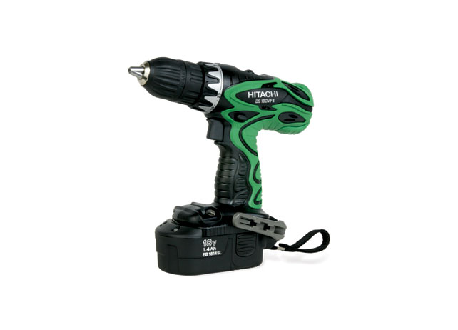 ET-DS18DVF3M 1/2-inch 18V Cordless Driver Drill