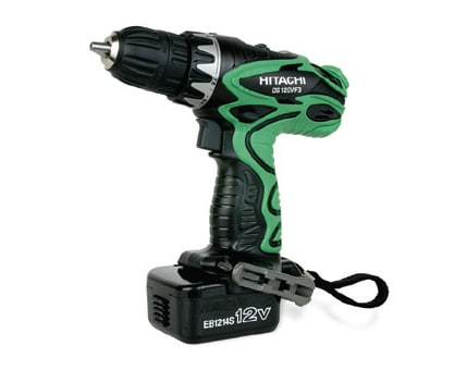 ET-DS12DVF3 3/8-inch 12 Volt Cordless Driver Drill