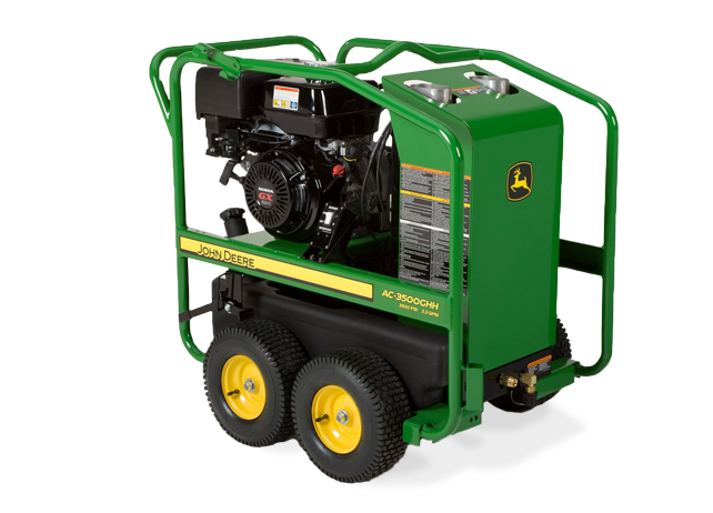 AC-3500GHH Direct Drive Pressure Washer