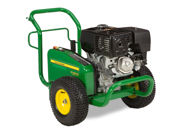 AC-3500GH Heavy Duty Belt Drive Pressure Washer