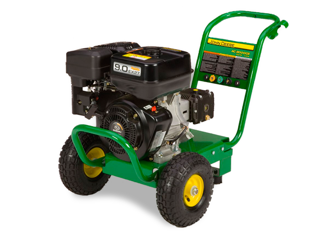 AC-3000GS Heavy Duty Direct Drive Pressure Washer