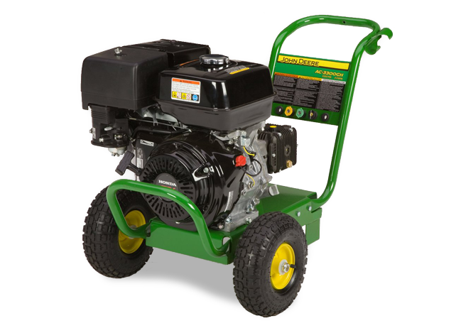 AC-3300GH Heavy Duty Direct Drive Pressure Washer