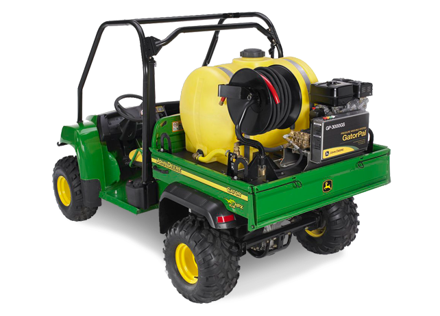 GP-2700GH GatorPal™ Pressure Washer