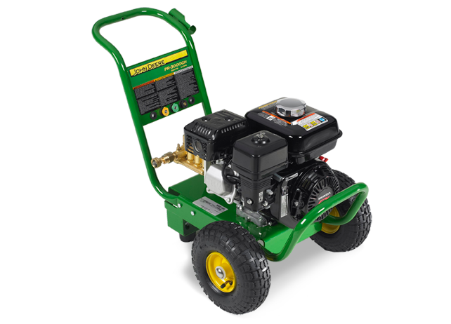PR-3000GH Premium Medium Duty Pressure Washer