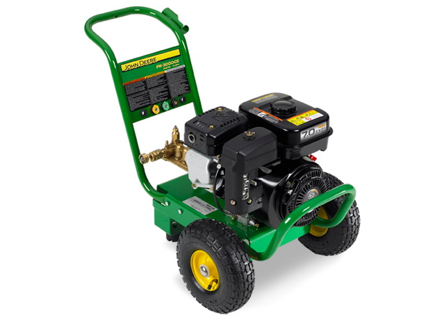 PR-3000GS Premium Medium Duty Pressure Washer