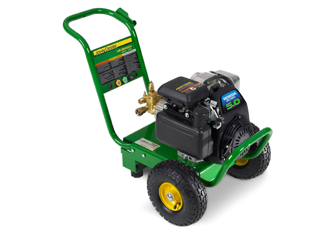 HR-2500GH Homeowner/Residential Light Duty Pressure Washer