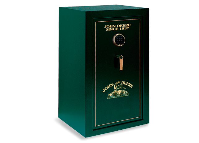 JP12-FGT 12 Cubic Foot Premium Home Safe