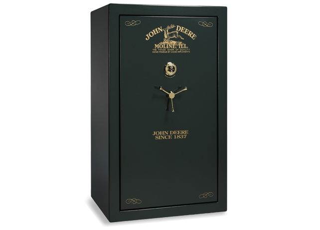 PM35-GNM 35 Cubic Foot Premium Safe