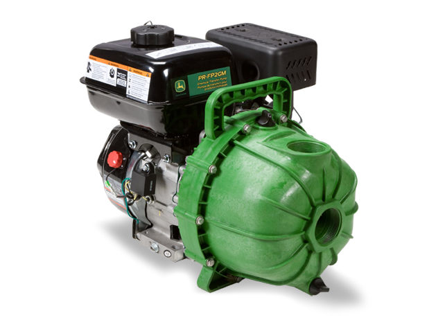 PR-FP2GM Polypropylene Transfer Pump