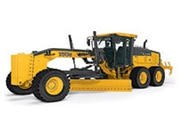 Follow the link to learn more about our model 770G/GP Motor Grader