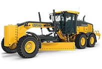 Follow the link to learn more about our model 870G/GP Motor Grader