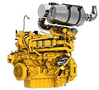 John Deere PowerTech FT4/Stage IV diesel engine