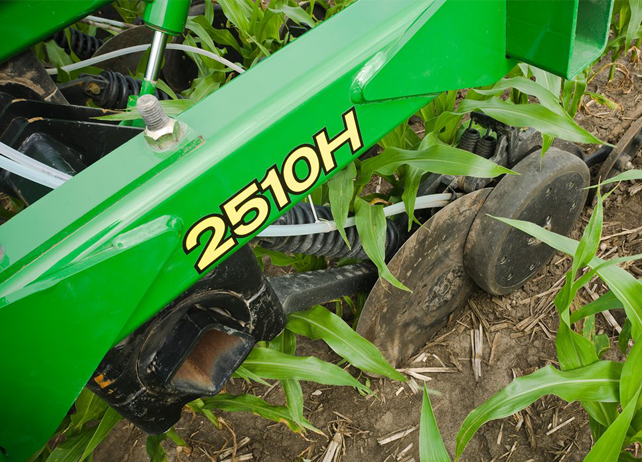 2510H Nutrient Applicators