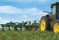 Follow the link to see the video on the 2510H Nutrient Applicator