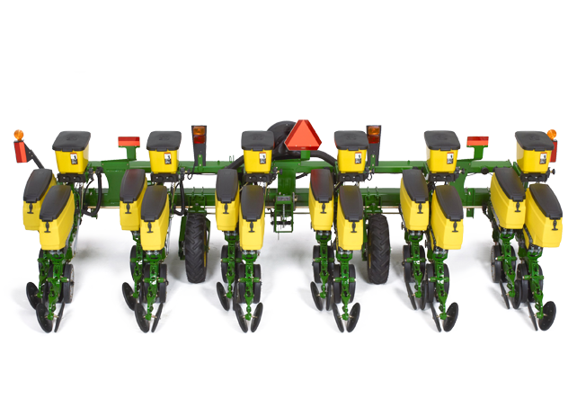 Evergreen Implement 1705 Twin Row