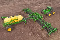 No-Till Air Drill Series